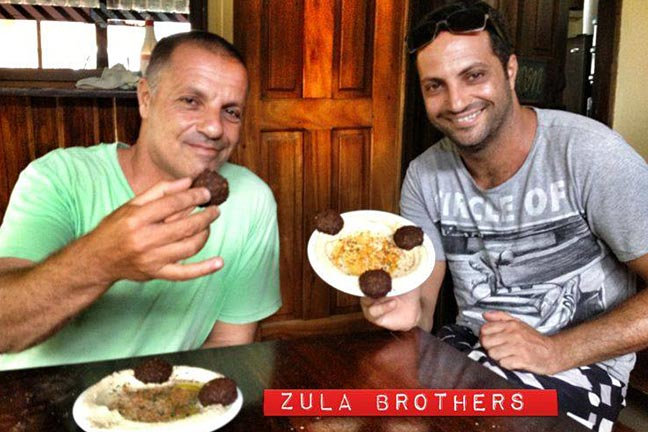 From The Same Owners Of Hotel Zula Inn Come And Enjoy Zula